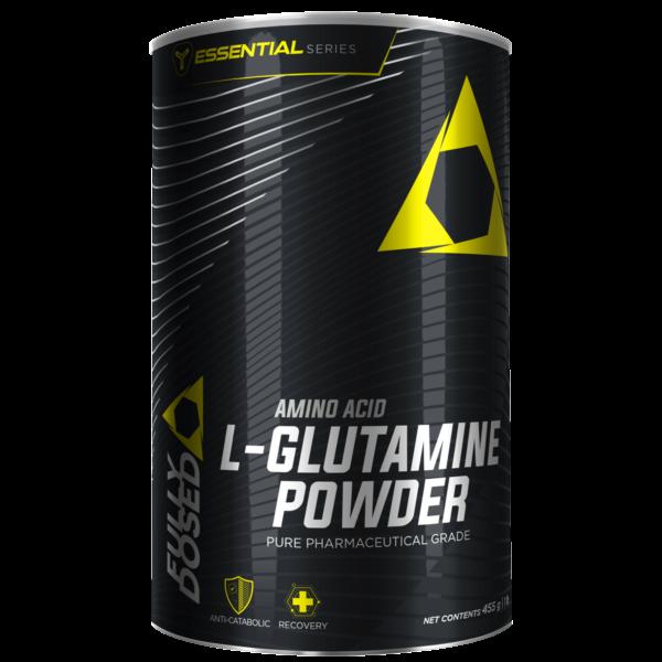 Glutamine-455g